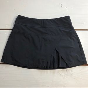 Athleta Sport Skirt- Black
